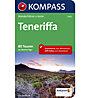 Kompass Carta Nr. 5906 Teneriffa 80 Touren, Nr. 5906