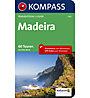 Kompass Carta Nr. 5906 Madeira 50 Touren, Nr. 5915