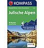 Kompass Karte Nr. 5966 Julische Alpen - 55 Touren, Nr. 5966