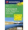 Kompass Karte N.49: Nationalpark Hohe Tauern Süd - 1:50.000, 1:50.000