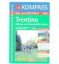 Kompass MTB guida Trentino, Deutsch