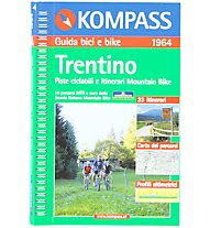 Kompass MTB guida Trentino - Guide Mountainbike, Italiano