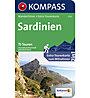 Kompass Carta N.5770: Sardinien, Kom 5770