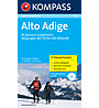 Kompass Skitouren-Atlas Südtirol, Italiano