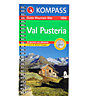 Kompass Val Pusteria - Guida Mountain Bike, Italiano