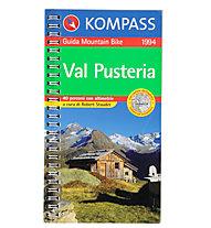 Kompass Val Pusteria - Mountainbikeführer (auf italienisch), Italiano