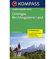 Kompass Carta Nr. 594 Chiemgau Berchtesgadener Land, Nr. 594