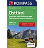Kompass Carta Nr. 5620 Osttirol, N.5620