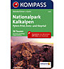 Kompass Carta Nr. 5645  Nationalpark Kalkalpen, N. 5645