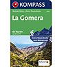 Kompass Karte Nr. 5904 La Gomera -  65 Touren, Nr. 5904