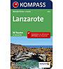 Kompass Carta Nr.5905 Lanzarote - 50 tour, Nr. 5905