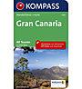 Kompass Carta Nr. 5907 Gran Cancaria - 40 tour, Nr. 5907
