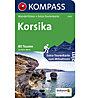 Kompass Karte Nr. 5939 Korsika 80 Touren, Nr. 5939