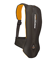 Komperdell Pro Pack, Black/Orange