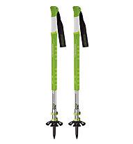 Komperdell Titanal Explorer Pro - Skitourenstöcke, Green/Metal