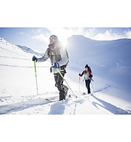 Komperdell Titanal Explorer Pro - Skitourenstöcke