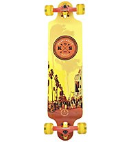 "Kryptonics Kry 34"" Drop down Longboard, The Strip"