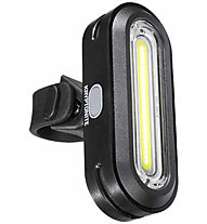 Kryptonite Avenue F-150 COB USB - Frontlicht, Black