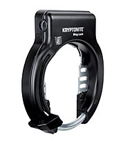 Kryptonite Ring Lock - lucchetto telaio, Black