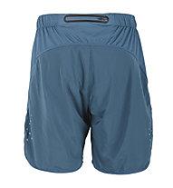La Sportiva Aelous Short M - Kurze Laufhose, Blue