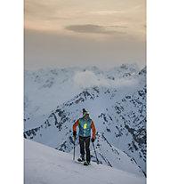 La Sportiva Aero - Skitourenhose - Herren, Black
