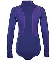 La Sportiva Air Bodysuit - Pullover Skitouren - Damen, Violet