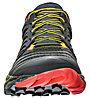 La Sportiva Akasha - scarpe trail running - uomo, Black/Yellow