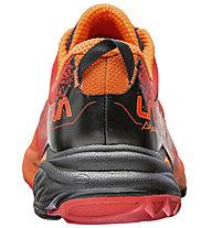 La Sportiva Akasha - scarpe trail running - uomo, Flame