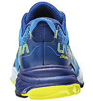 La Sportiva Akasha - Trail Running Schuhe, Light Blue