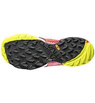 La Sportiva Akasha Damen - Mountain Running Schuhe, Berry