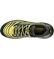 La Sportiva Akasha - Trail Running Schuhe - Herren, Black
