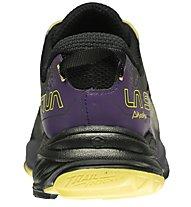 La Sportiva Akasha Damen - Mountain Running Schuhe, Black/Purple