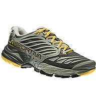 La Sportiva Akasha W - scarpe trail running - donna, Grey