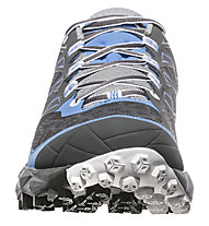 La Sportiva Akyra - Scarpe trail running - donna, Grey/Blue