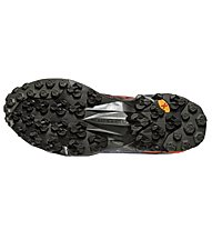 La Sportiva Akyra - scarpe trail running - uomo, Black/Orange