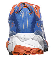 La Sportiva Akyra - Trailrunningschuh - Damen, Blue/Orange