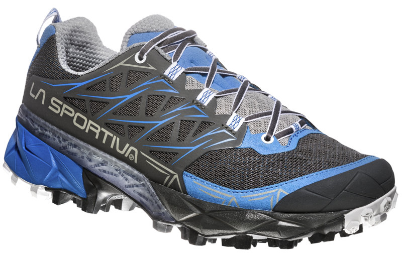 La Sportiva Akyra - Scarpe trail running - donna Eastbay Línea Barata RosoNy
