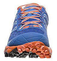 La Sportiva Akyra - scarpe trail running - donna, Blue/Orange