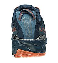 La Sportiva Akyra - Scarpe trail running - uomo, Blue