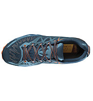 La Sportiva Akyra - Trailrunningschuh - Herren, Blue