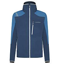 La Sportiva Albigna - Trekkingjacke - Herren, Blue