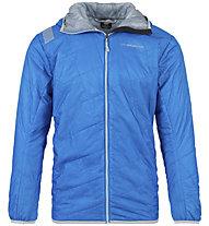 La Sportiva Alpine Guide Insulation J - giacca alpinismo - uomo, Blue