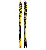 La Sportiva Altavia LS - Skitourenski, Black/Yellow