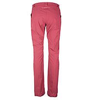 La Sportiva Ambler - Pantaloni lunghi trekking - donna, Red