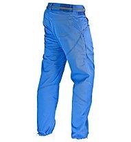 La Sportiva Arco - pantaloni lunghi arrampicata - uomo, Blue