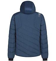 La Sportiva Arctic Down - giacca in piuma - uomo, Blue
