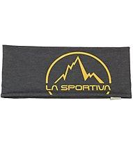 La Sportiva Artis - Stirnband Skitouren, Black