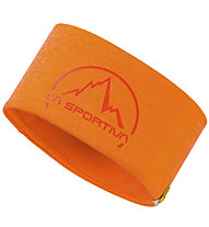 La Sportiva Artis - Stirnband Bergsport, Red