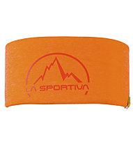 La Sportiva Artis - Stirnband Skitouren, Red