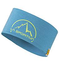 La Sportiva Artis - Stirnband Skitouren, Light Blue